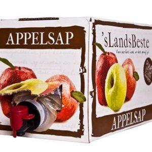 Appelsaptap