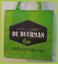 Verjaardag Buurman.Big Shopper Actie De Buurman