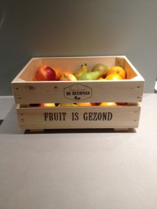 Fruit is Gezond