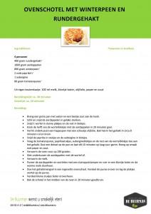 week 3 recept 1 - openen als pdf