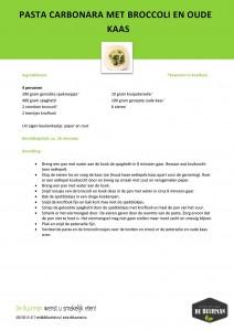 week 3 recept 3 - openen als pdf