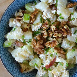 walfdorfsalade - rauwkost