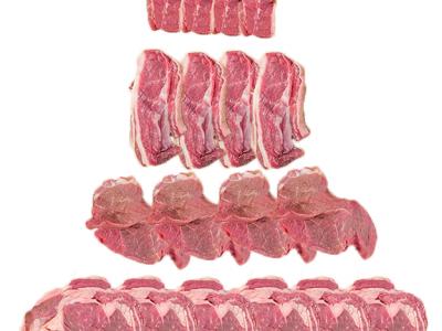 Stoofvleespakket