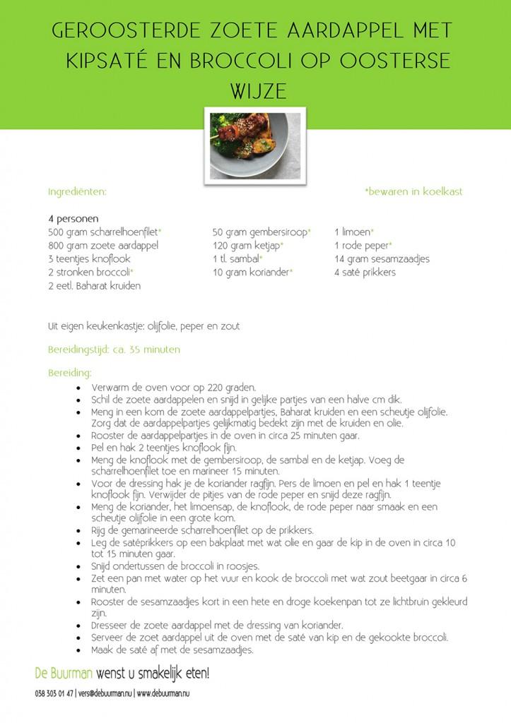 week 4 recept 2 - openen als pdf