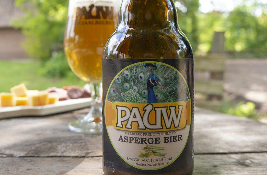 Pauw Bier
